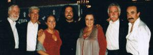 James Delia and Raul DiBlasio/ EL Mocedades, S.A., Egypt