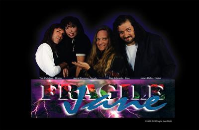 Fragile Jane™